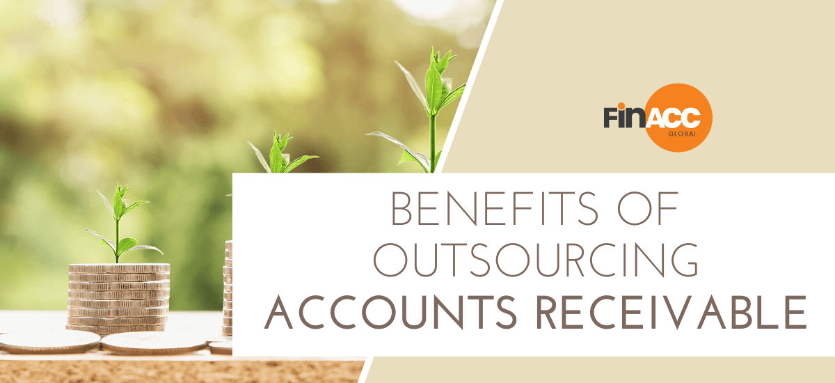 Top 8 Benefits of outsourcing accounts receivable