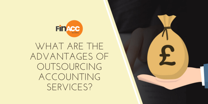What are the advantages of Outsourcing Accounting Services