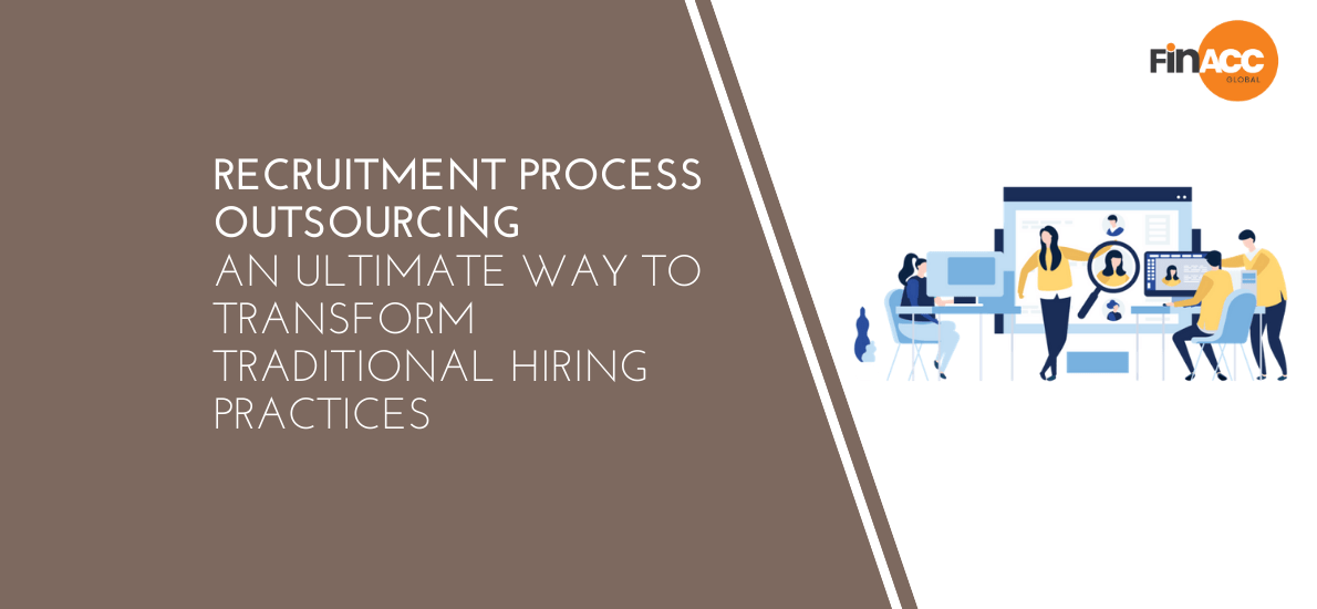 Recruitment Process Outsourcing and Advantages