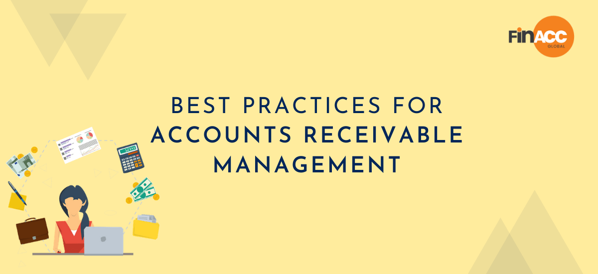 best practices for accounts receivable management