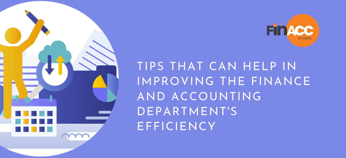 Accounting efficiency