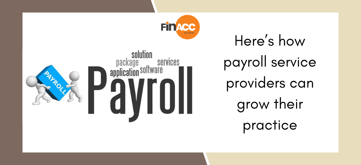 payroll service providers can grow their practice