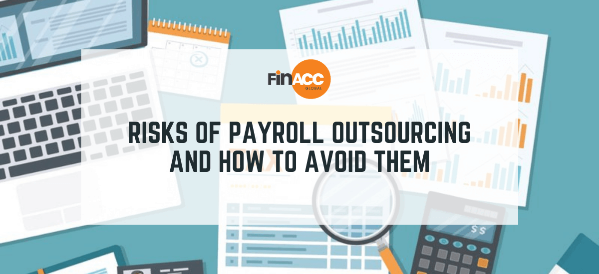Risks of Payroll Outsourcing services