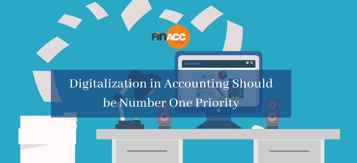 Digitalization in Accounting