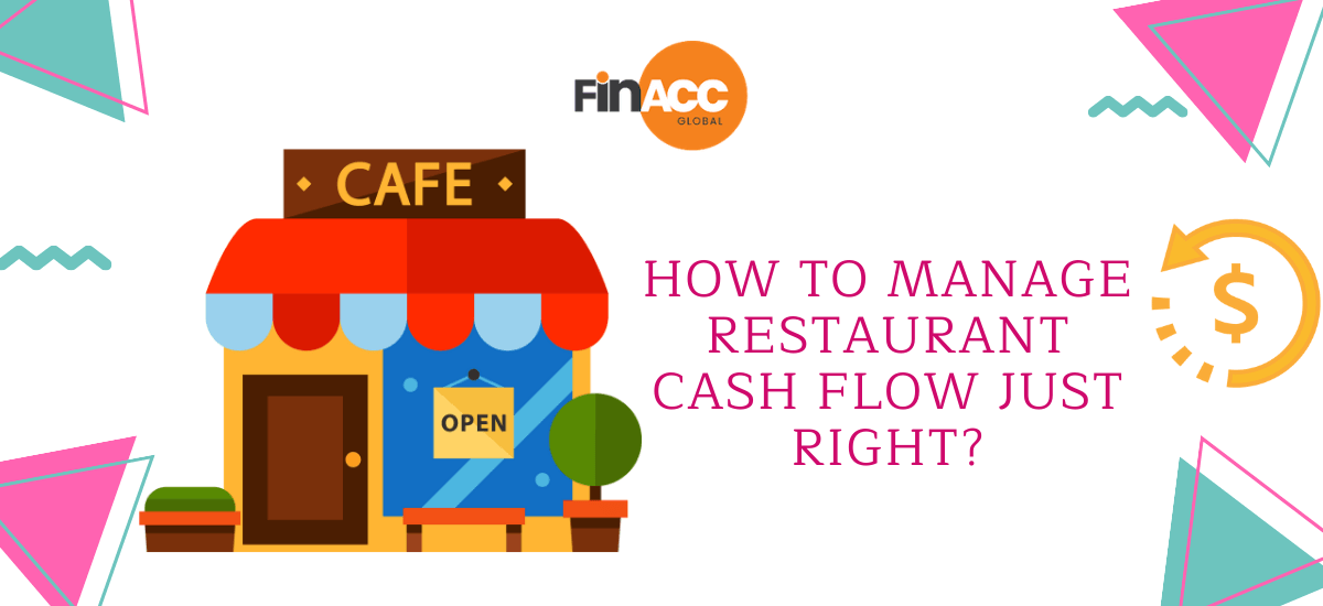 restaurant cash flow management