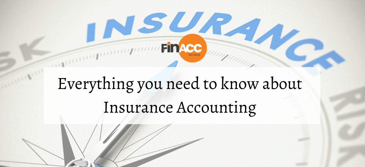 Insurance accounting