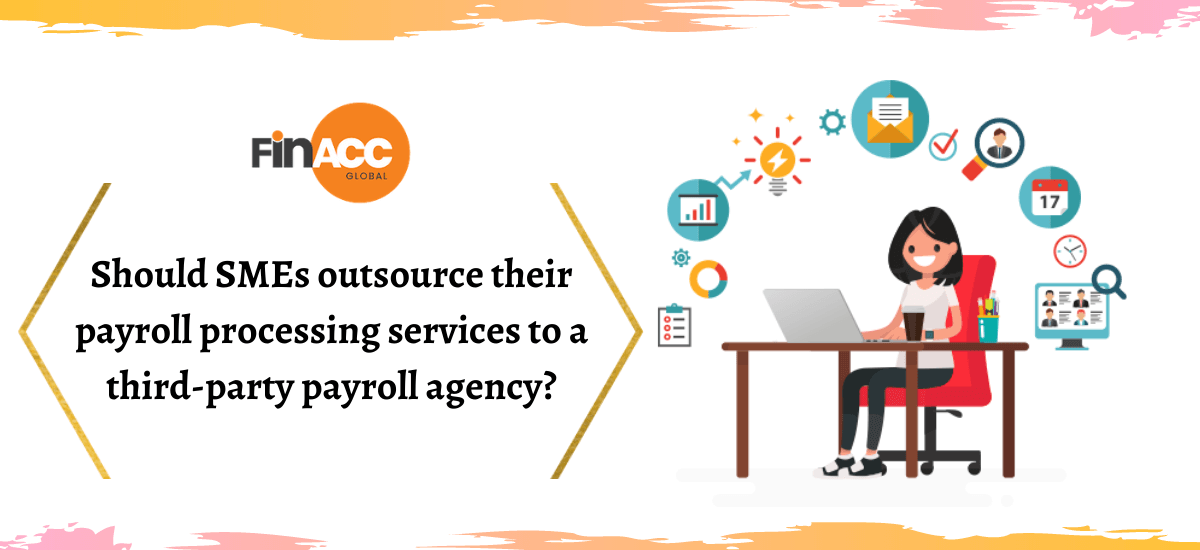 payroll outsource service for SME
